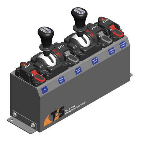 controlupdate - Transport Engineering Solutions