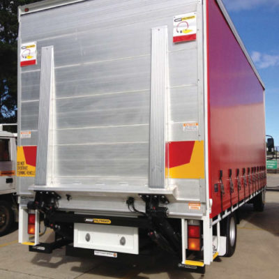 MBB C 2000 S - Transport Engineering Solutions