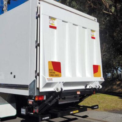 MBB C 3000 S - Transport Engineering Solutions