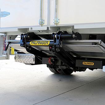 F600Ltuckunder - Transport Engineering Solutions