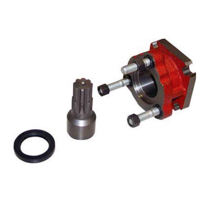 Pump Adaptop aptoadaptorOther-gough-transport