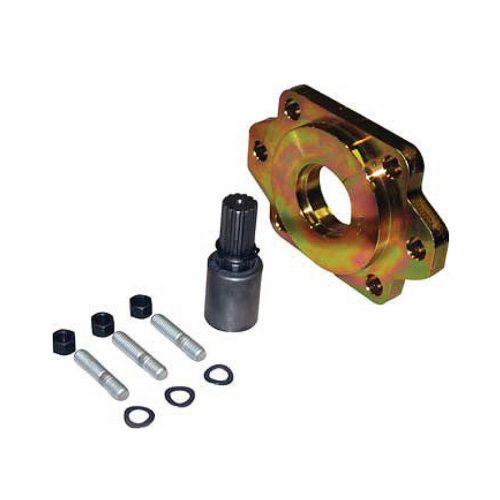 Pump Adaptor PTO Adaptor SAE-gough-tranport
