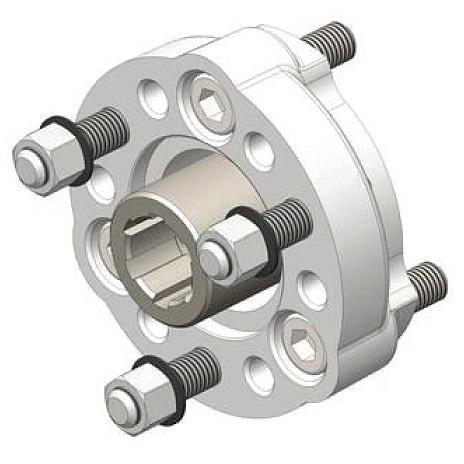UNI PTO Pump Adaptors - Gough Transport Solutions