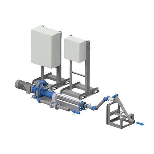 pumping systems2 - Transport Engineering Solutions