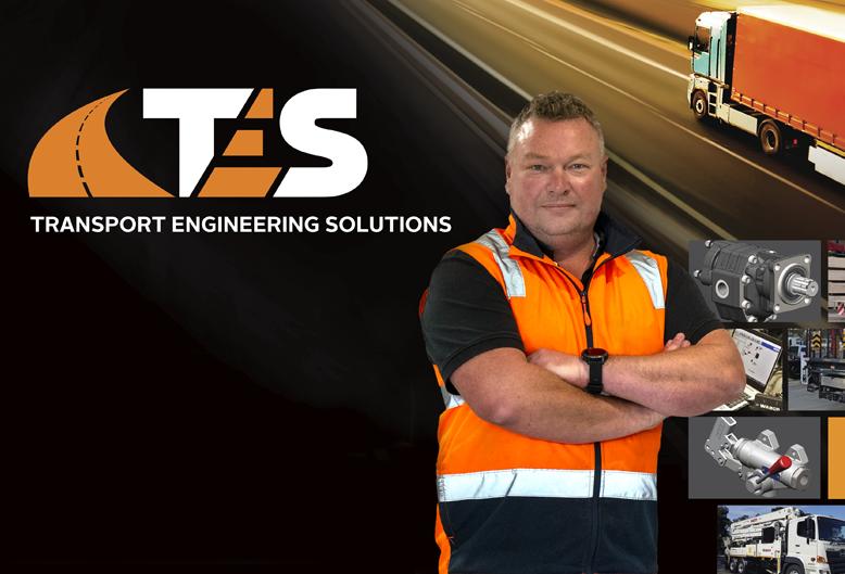 simon announce - Transport Engineering Solutions