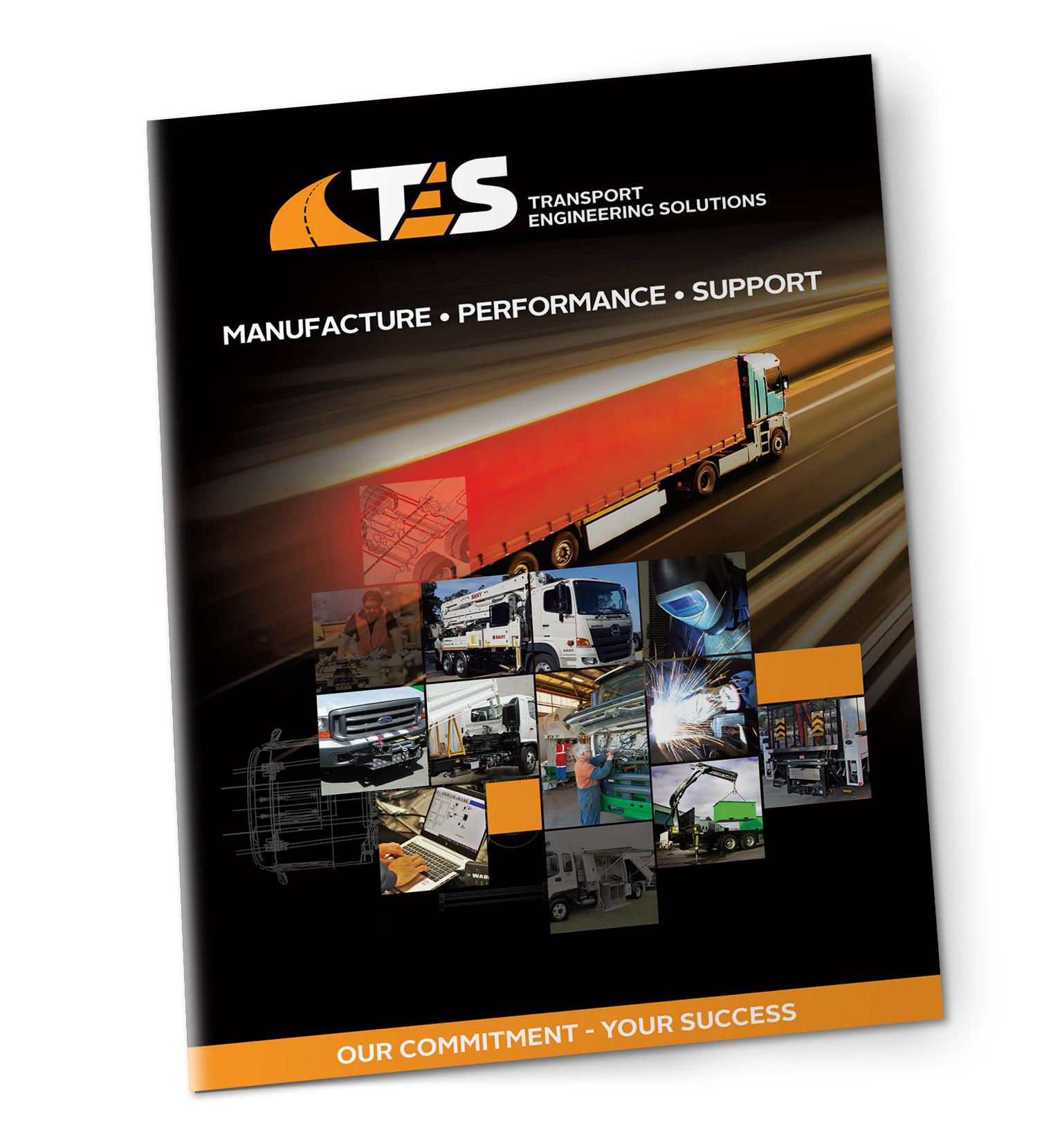 TES Workshop brochure
