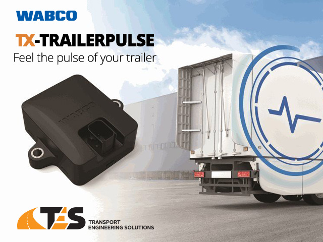 TXTrailerpulse - Transport Engineering Solutions